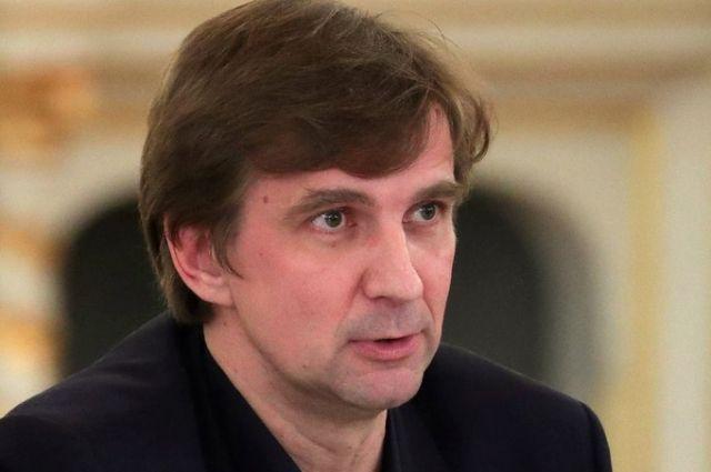 Станислав Кучер назначен главным редактором «Сноба»