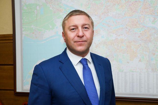 Александр Ярошук.