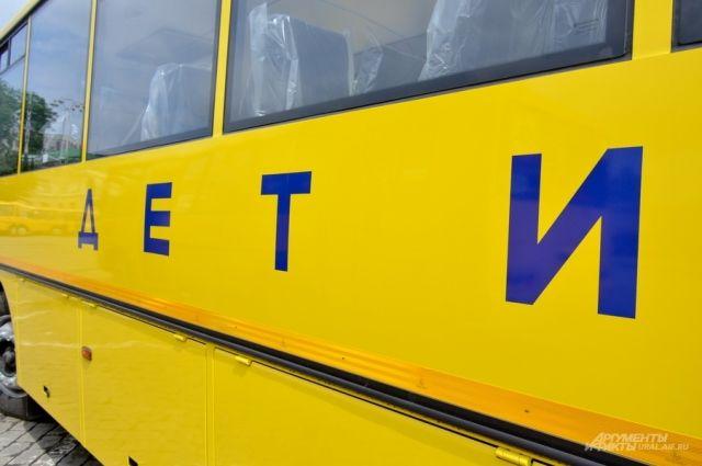 ВДТП сперевозившим детей автобусом виноват шофёр  грузового автомобиля  - Ростуризм