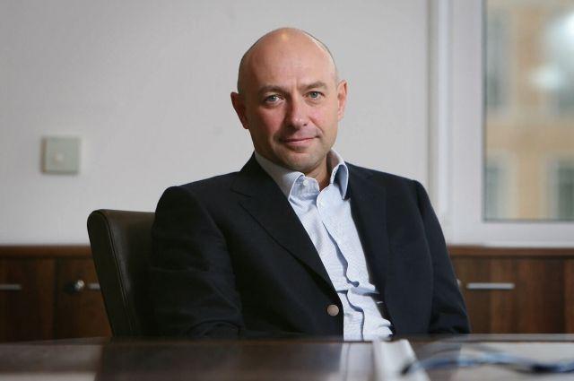 Боголюбов пригрозил Украине третейским судом по делу Приватбанка