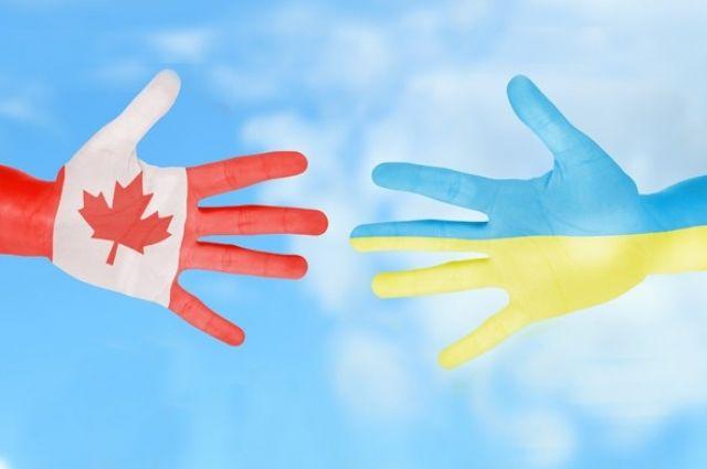 Канада упростила оформление виз для украинцев