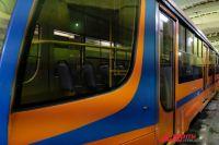 Кроме этого планируется ввести трамвайный маршрут №2 «Осенцы – Стахановская».