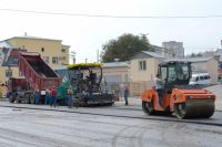 Финансирование на ремонт дорог будет увеличено.