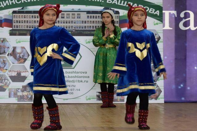 Детский этнографический фестиваль «Азбука дружбы» пройдет вДагестане