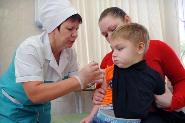 Неменее одного млн. саратовцев сделали прививку отгриппа
