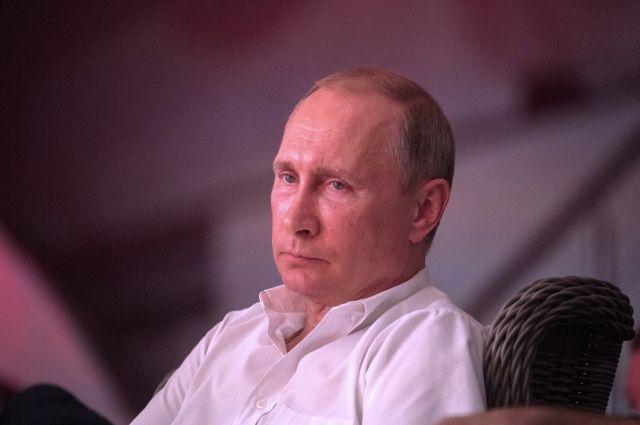 Путин: чемпионат мира посамбо вСочи пройдёт насамом высоком уровне