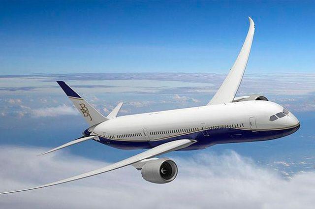 КНР заключил договор сBoeing напокупку 300 самолётов за $37 млрд
