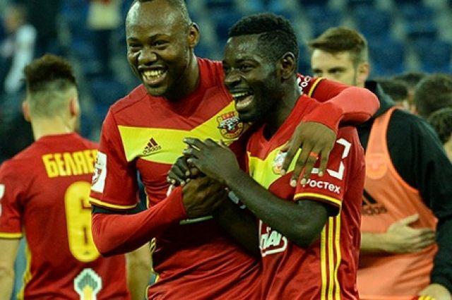 Тульский «Арсенал» всубботу сыграет сминским «Динамо»