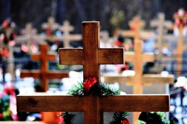 ВСтаврополе откроют новое кладбище из-за нехватки земли настарых