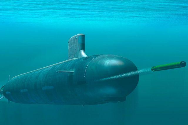 В РФ начали разрабатывать незаметные торпеды-«черепахи»