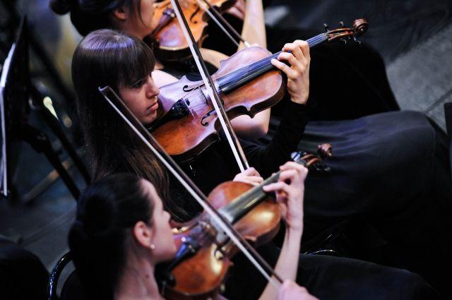 В субботу в Перми начнется Молодежный фестиваль классической музыки.