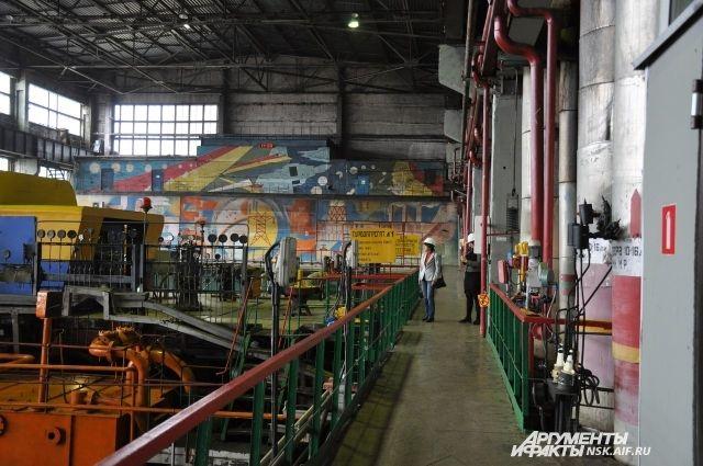 Первыми новую модель рынка тепла применили в Рубцовске.