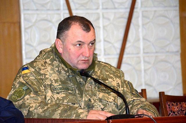 Два Героя Украины взяли на поруки обвиненного в хищениях замглавы МО