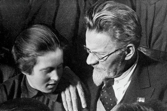 Михаил Калинин на II Всесоюзном съезде колхозников-ударников. 1935 год.