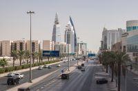 Саудовская Аравия.