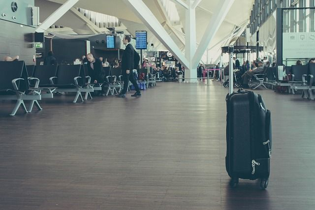 В сентябре также было выявлено 5 больных пассажиров.