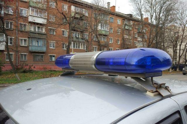 Полиция вела розыск без вести пропавшего школьника.