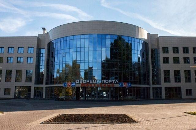 ВСмоленске принимает Всероссийский турнир повольной борьбе
