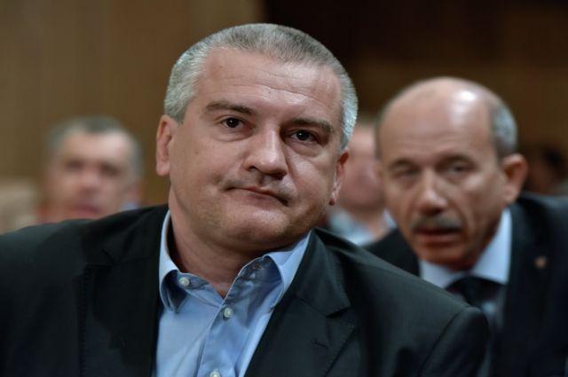Аксенов озвучил сумму ущерба отдиверсий нагазопроводах иЛЭП вКрыму