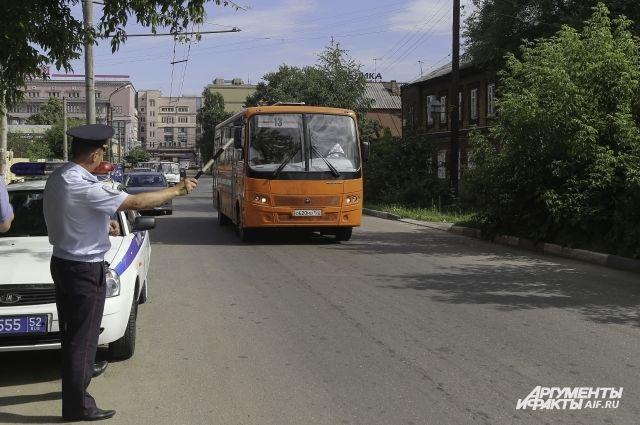 Обновлённый общественный транспорт изменит  к лучшему жизнь нижегородцев.