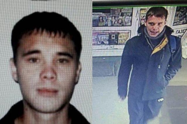 Мужчину подозревают нескольких преступлениях, в том числе в убийстве.