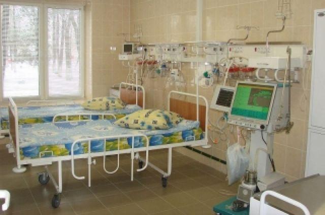 После операции насердце скончался увезенный матерью втундру ребенок