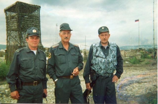 Нападение на степной городок стало самым чёрным днём в жизни генерала.