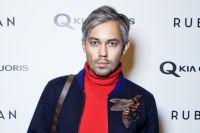 Александр Рогов - один из самых модных стилистов современности.
