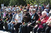 Тюменские ветераны станут героями фильмов