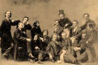 Фотография Санкт-Петербургской Артели художников (1863—1864.)