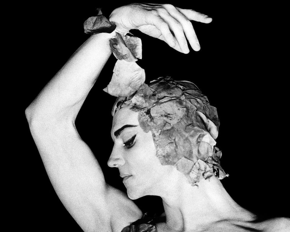 На выставке в Ельцин центре представлено 30 фотографий балетной династии Лиепа.