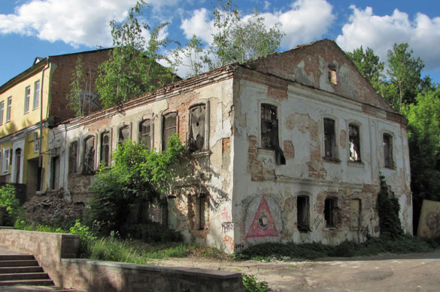 Власти Брянска ищут арендатора для дома Чулковых за руб. вгод
