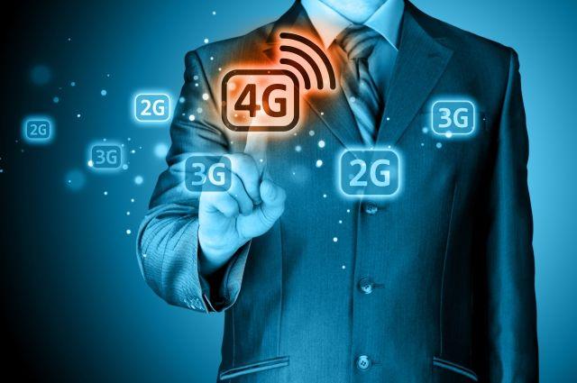 1-ый вУкраинском государстве 4G-тендер проведут 23января 2016-го