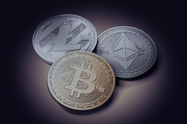 ГПУ разоблачила группу, завладевшую средствами на внедрение криптовалют
