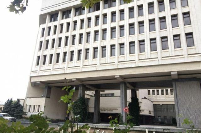 ВКрыму ответили на объявление Украинского государства овизите инспекторов США наполуостров