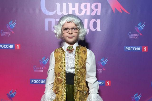 Очередной молодой музыкант изСтаврополя покорил телепроект «Синяя птица»