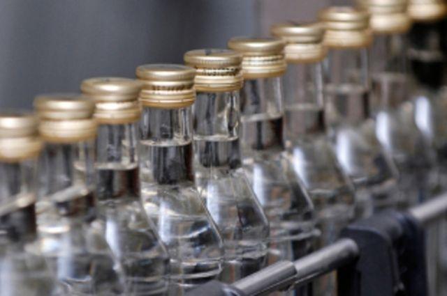 Бутылки выпустят объемом 0,25, 0,5 и 0,75 литра