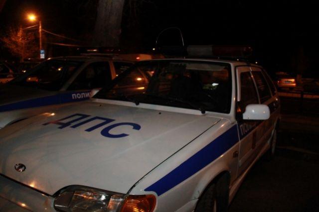 Столкновение 3-х фургонов наКАД забрало жизнь мужчины
