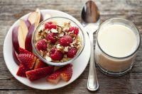 Семь продуктов, что помогут справиться с сезонной депрессией