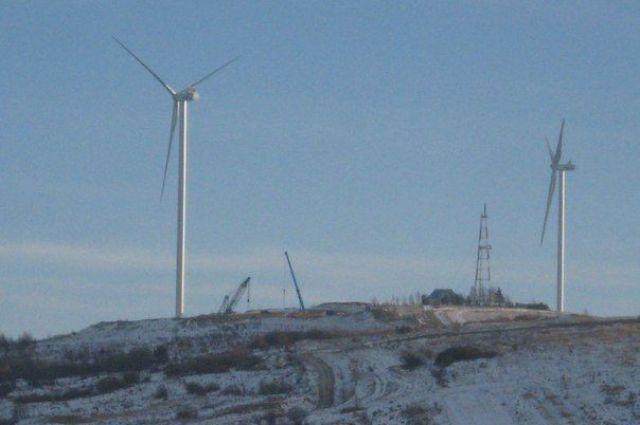 В Херсонской области строят крупнейшую электростанцию