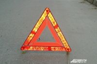 ДТП произошло в 19.10 на трассе Пермь-Усть-Качка.
