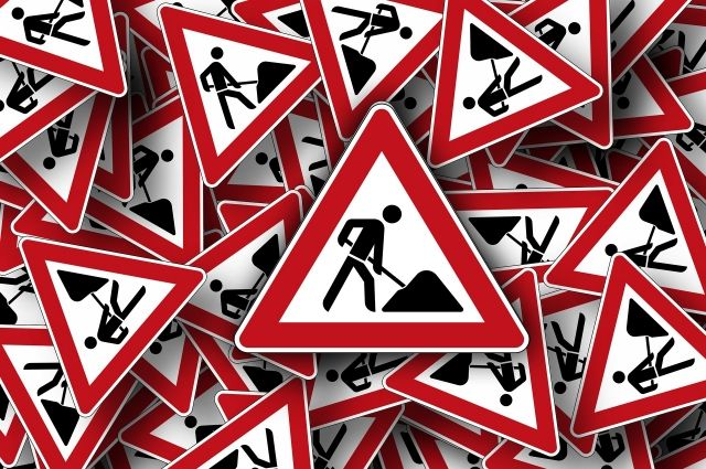 С 13 по 15 ноября будет ограничено движение в центре Иркутска.