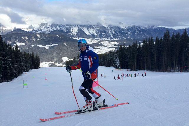 Предстоящей зимой вКазани появятся новые лыжные дороги
