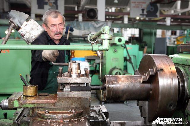 Нижегородская область вошла в число регионов с наименьшей безработицей.