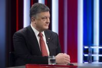 Порошенко подписал закон, согласно которому сможет лично назначать глав ОГА
