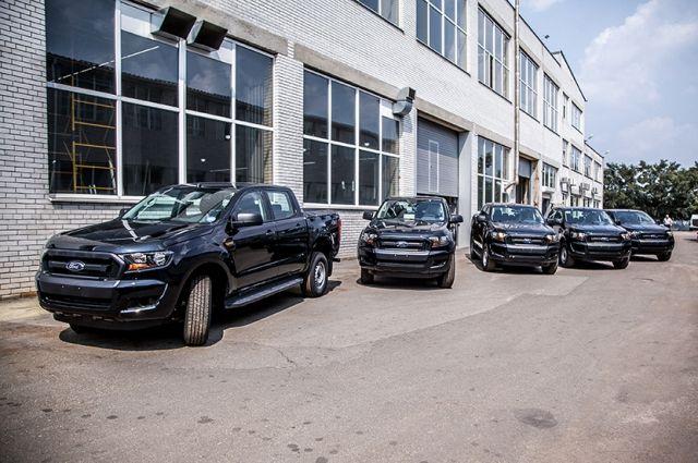 Ввоз подержанных автомобилей в Украину вырос в шесть раз