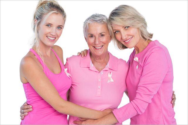 Рак груди перестал быть смертельным. Что изменилось в диагностике ...
