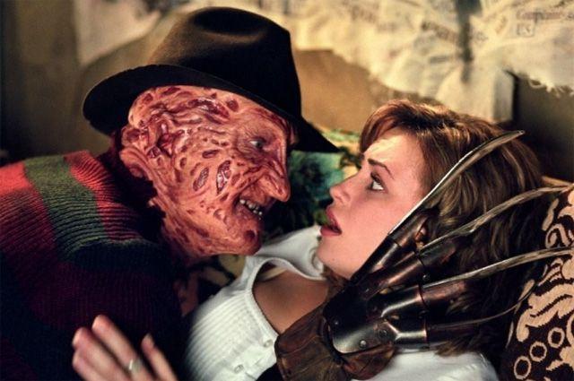 Фигура самого известного  кинозлодея– Фредди Крюгера– родилась как раз из переживаний людей.