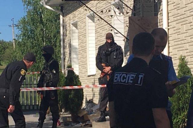 Мужчина скончался отпобоев в милиции — Происшествие наХарьковщине