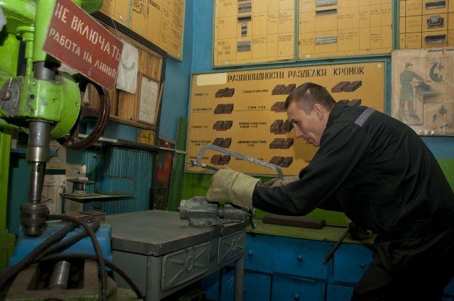 Законное право на трудоустройство имеют отбывшие наказания в исправительно-трудовых учреждениях.